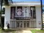 Museum über Neukaledonien