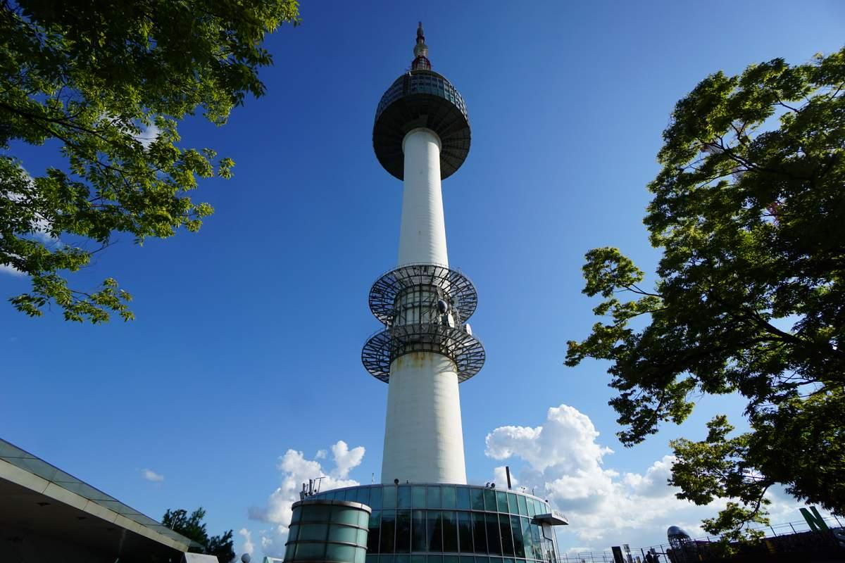 N Seoul Tower_2018_-102