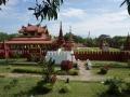 Naypyidaw Landmark Garden Nov_2017 -020