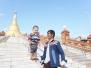 Nay Pyi Daw Uppatasanti Pagode