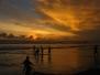 Pangandaran - Strand, Meer, Sonnenuntergänge