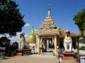 Bagan Bu Paya Stupa_Oct_2017 -018