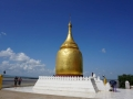Bagan Bu Paya Stupa_Oct_2017 -021