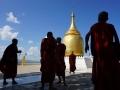 Bagan Bu Paya Stupa_Oct_2017 -027