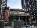 Malaysia 2007 KL Petronas Towers -034