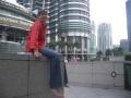 Malaysia 2007 KL Petronas Towers -038
