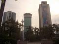 Malaysia 2007 KL Petronas Towers -041