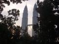 Malaysia 2007 KL Petronas Towers -093
