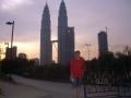 Malaysia 2007 KL Petronas Towers -096
