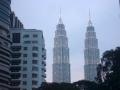 Malaysia 2007 KL Petronas Towers -102