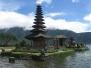 Pura Ulun Danu Bratan - meistfotografierter Tempel Balis
