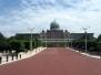 Putrajaya - eine Planstadt als Malaysias Verwaltungszentrum