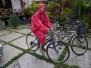 Radtour nach Khaung Daing