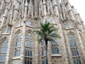 Sagrada Familia in Barcelona 2014 - 004