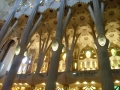 Sagrada Familia in Barcelona 2014 - 025