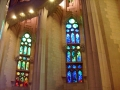 Sagrada Familia in Barcelona 2014 - 028