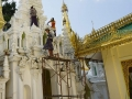 Yangon Shwedagon Pagoda Oct2017 -036