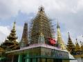 Yangon Shwedagon Pagoda Oct2017 -037