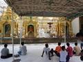 Yangon Shwedagon Pagoda Oct2017 -040