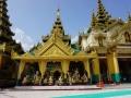 Yangon Shwedagon Pagoda Oct2017 -042