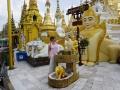 Yangon Shwedagon Pagoda Oct2017 -059