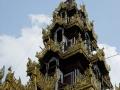 Yangon Shwedagon Pagoda Oct2017 -087