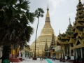 Yangon Shwedagon Pagoda Oct2017 -090