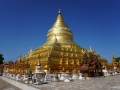 Bagan Shwezigon Pagoda_Oct_2017 -022
