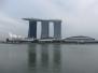 Singapur - Marina Bay & Quays