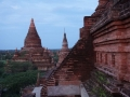 Bagan Sunset Bulethee Stupa_Oct_2017 -054