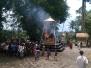 Ubud - Begräbniszeremonie