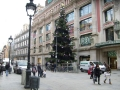 Weihnachtsflair Barcelona 2014 - 002