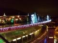 Weihnachtsflair Barcelona 2014 - 013