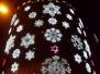 Weihnachtsflair Barcelona
