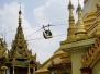 Yangon Sule Pagode